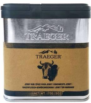 Traeger BBQ Rub - Jerky Rub, 170 g