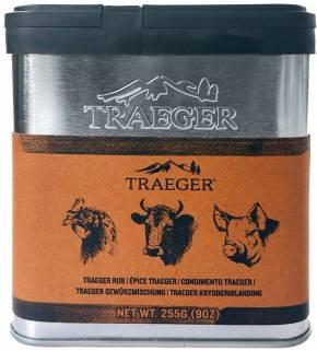Traeger BBQ Rub - Traeger Rub, 262 g