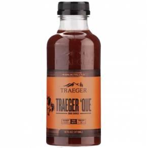 Traeger BBQ Sauce - Traeger'que, 473 ml