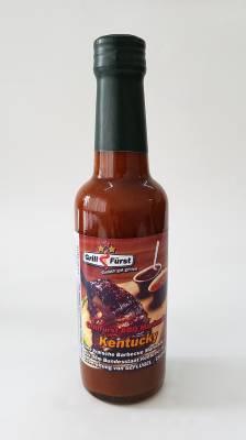 Grillfürst BBQ Chicken / Geflügel Marinade Kentucky