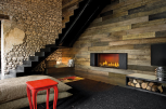 MCZ FORMA 115 Wood