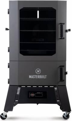 Masterbuilt Kohle Räucherofen Digital Charcoal Smoker
