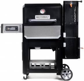 Masterbuilt Gravity 800 Griddle - Smarter Holzkohlegrill und Smoker
