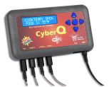 Monolith CyberQ Wifi Ceramic Set inkl. Adapter für Monolith Classic und LeChef