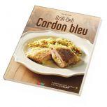 Outdoorchef Grillbuch: Cordon Bleu - Auslaufmodell