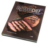 Outdoorchef Grillbuch: Der Outdoorchef