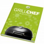 Outdoorchef Grillbuch: Grillchef 4 Seasons