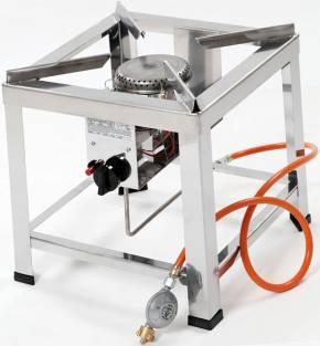 Hockerkocher / Wokbrenner 12,0 kW