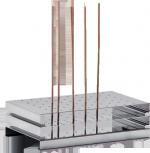 Thüros Spießhalter 24 x 12 x 6,5 cm