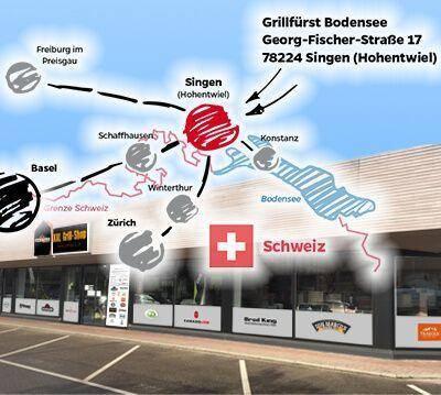 7f850372ae9cab Grillen - XXL Grill Shop - Kassel, Bad Hersfeld, Gründau bei Frankfurt